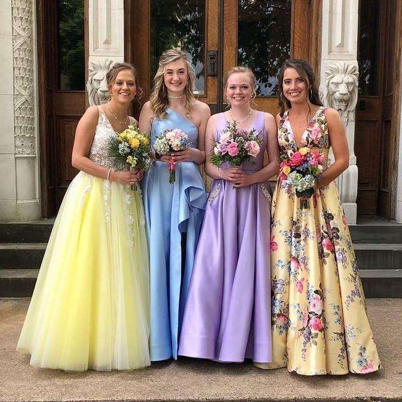 Designer Formal Prom Dresses Accessories Near Bloomsburg Pa